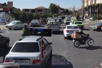 Iran verkeer (16)
