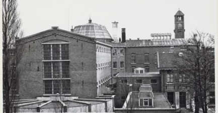 2. havenstraat gevangenis